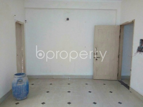 Bedroom - 2 Bed Apartment to Rent in Adabor, Dhaka - 1860154