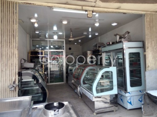 Commercial inside - Office to Rent in Tejgaon, Dhaka - 1860167