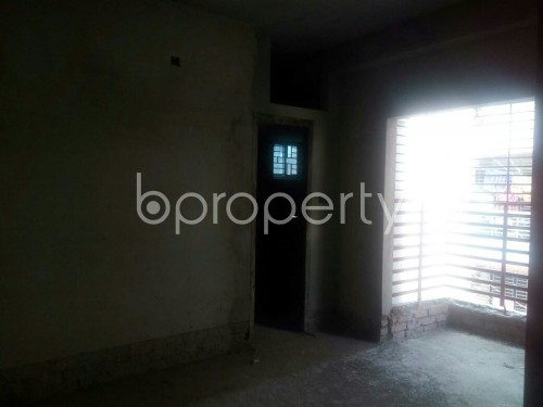 Bedroom - 2 Bed Apartment for Sale in Badda, Dhaka - 1860161