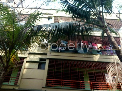 Front view - 2 Bed Apartment to Rent in Uttara, Dhaka - 1860177