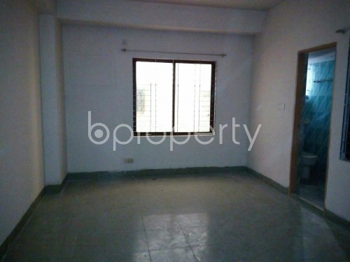 Bedroom - 2 Bed Apartment to Rent in Adabor, Dhaka - 1860174