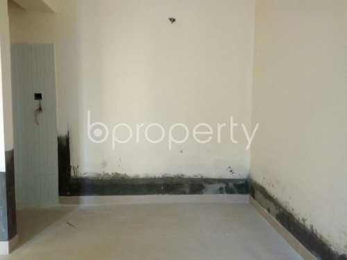 Dine/Dining - 2 Bed Apartment for Sale in Race Course, Comilla - 1860179