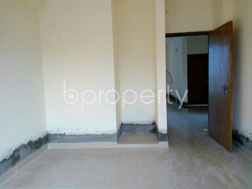 Bedroom - 2 Bed Apartment for Sale in Race Course, Comilla - 1860172