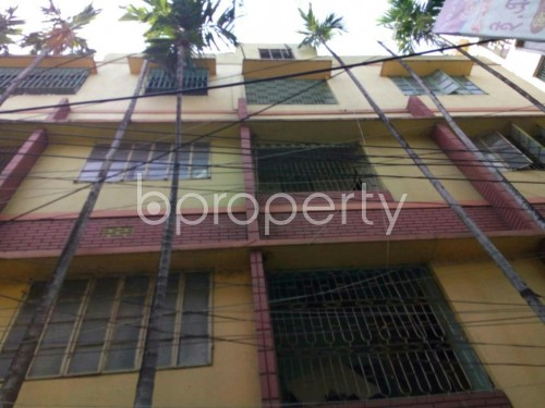 Front view - 2 Bed Apartment to Rent in Narayanganj, Narayanganj City - 1860276