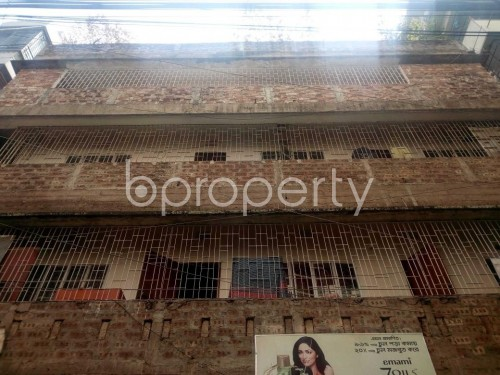 Front view - Office to Rent in Kalabagan, Dhaka - 1860278