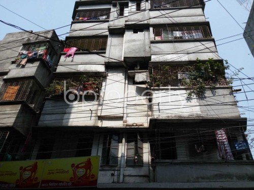 Front view - 2 Bed Apartment to Rent in Khilgaon, Dhaka - 1860280