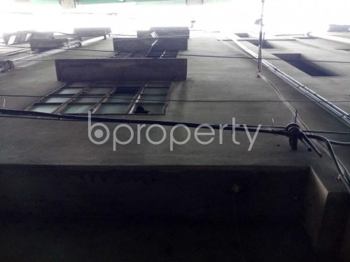 Front view - 3 Bed Apartment to Rent in Khilgaon, Dhaka - 1860289