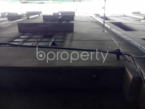 Front view - 2 Bed Apartment to Rent in Khilgaon, Dhaka - 1860290