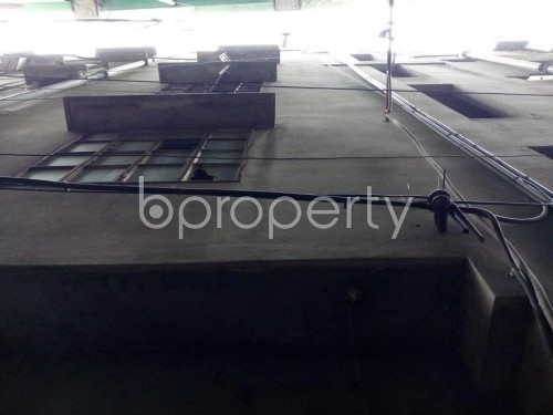 Front view - 2 Bed Apartment to Rent in Khilgaon, Dhaka - 1860291