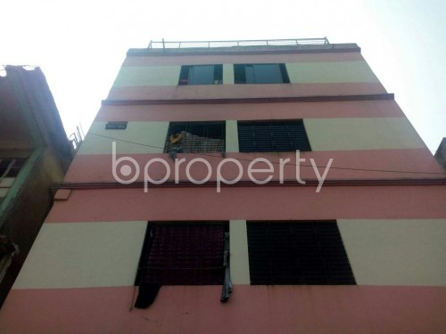 Front view - 2 Bed Apartment to Rent in Race Course, Comilla - 1860293