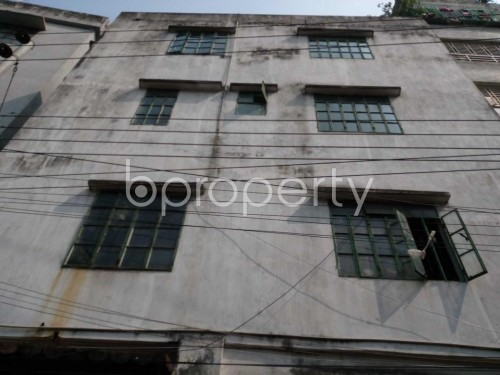 Front view - 3 Bed Apartment to Rent in Khilgaon, Dhaka - 1860296