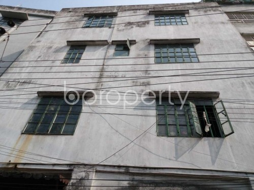 Front view - 2 Bed Apartment to Rent in Khilgaon, Dhaka - 1860297