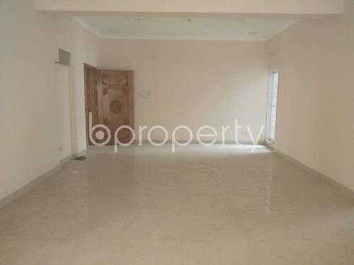 Dine/Dining - 3 Bed Apartment to Rent in Uttara, Dhaka - 1860322