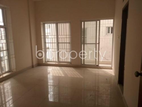 Bedroom - 3 Bed Apartment to Rent in Uttara, Dhaka - 1860323