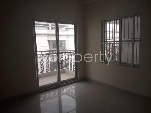 Bedroom - 3 Bed Apartment to Rent in Uttara, Dhaka - 1860324