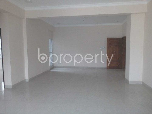 Dine/Dining - 3 Bed Apartment to Rent in Uttara, Dhaka - 1860325