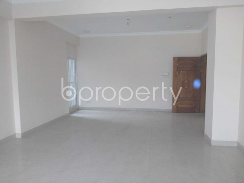 Dine/Dining - 3 Bed Apartment to Rent in Uttara, Dhaka - 1860329