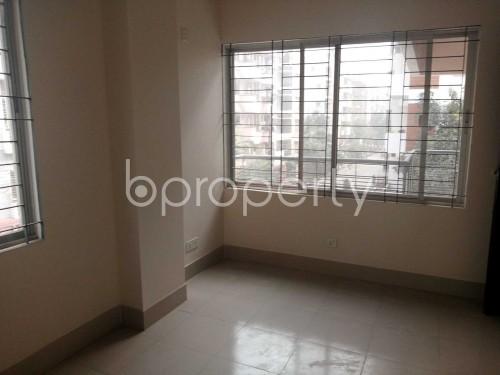Bedroom - 3 Bed Apartment to Rent in Uttara, Dhaka - 1860332