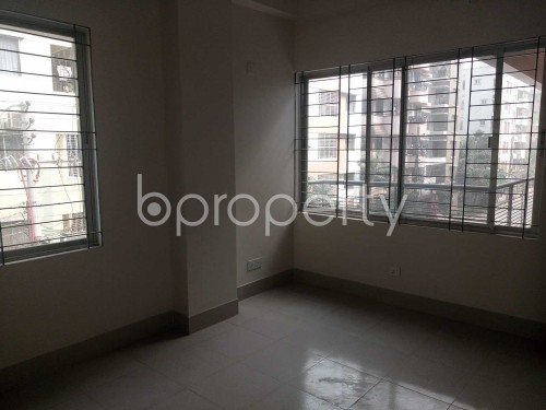 Bedroom - 3 Bed Apartment to Rent in Uttara, Dhaka - 1860336