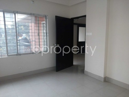 Bedroom - 3 Bed Apartment to Rent in Uttara, Dhaka - 1860338