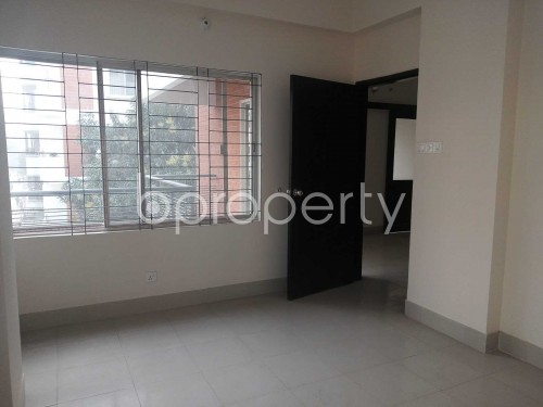 Bedroom - 3 Bed Apartment to Rent in Uttara, Dhaka - 1860340