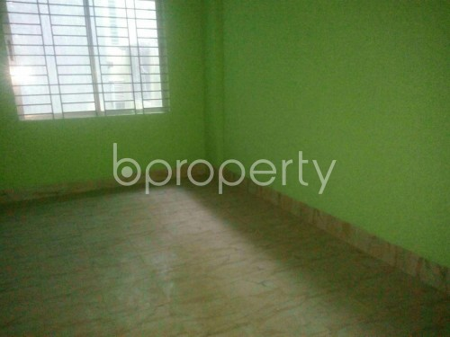 Bedroom - 2 Bed Apartment to Rent in Shyampur, Dhaka - 1860368