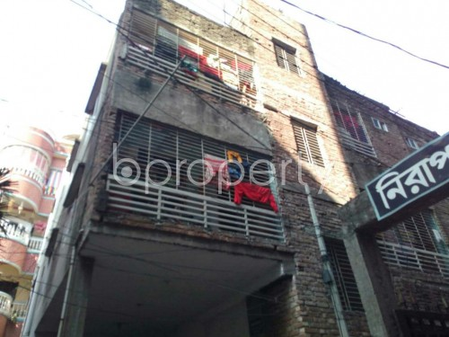 Front view - 2 Bed Apartment to Rent in Narayanganj, Narayanganj City - 1860386