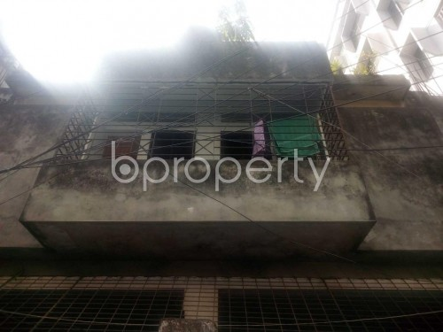 Front view - 3 Bed Apartment to Rent in Kathalbagan, Dhaka - 1860390
