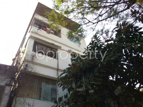 Outside view - 3 Bed Apartment to Rent in Narayanganj, Narayanganj City - 1860403