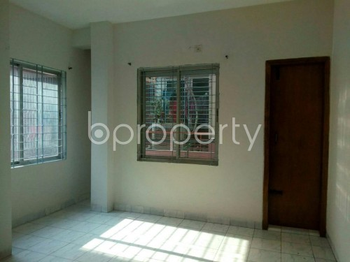 Bedroom - 3 Bed Apartment to Rent in Mirpur, Dhaka - 1860410