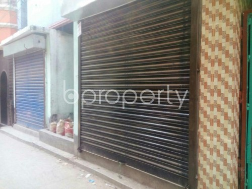 Outside view - Office to Rent in Shyampur, Dhaka - 1860416