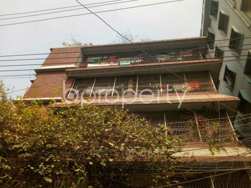 Front view - 1 Bed Apartment to Rent in Shyampur, Dhaka - 1860419