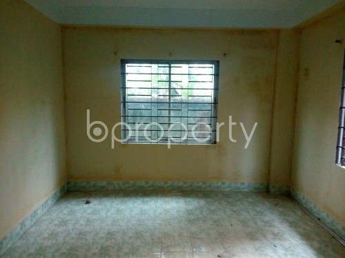 Bedroom - 3 Bed Apartment to Rent in Jalalabad, Sylhet - 1860449