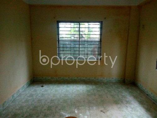 Bedroom - 3 Bed Apartment to Rent in Jalalabad, Sylhet - 1860450