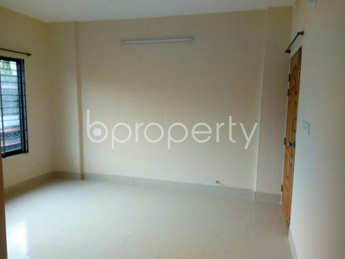 Bedroom - 3 Bed Apartment to Rent in Jalalabad, Sylhet - 1860453