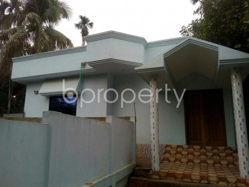 Front view - 3 Bed Apartment to Rent in Jalalabad, Sylhet - 1860457
