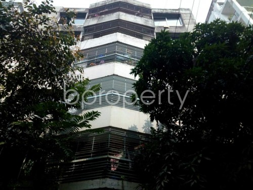 Front view - 3 Bed Apartment to Rent in Uttara, Dhaka - 1860473