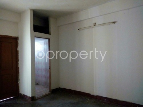 Bedroom - 2 Bed Apartment to Rent in Dakshin Khan, Dhaka - 1860606