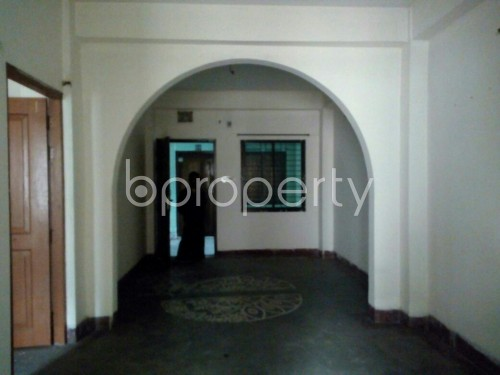 Dine/Dining - 2 Bed Apartment to Rent in Dakshin Khan, Dhaka - 1860607