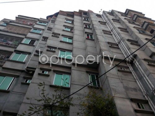Front view - 2 Bed Apartment to Rent in Khilgaon, Dhaka - 1860742