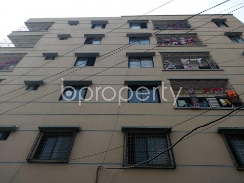 Front view - 2 Bed Apartment to Rent in Khilgaon, Dhaka - 1860745