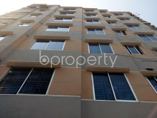 Front view - 2 Bed Apartment to Rent in Khilgaon, Dhaka - 1860807