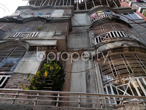 Front view - 3 Bed Apartment to Rent in Khilgaon, Dhaka - 1860811