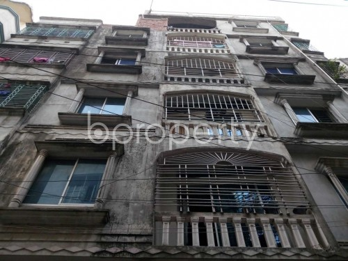 Front view - 2 Bed Apartment to Rent in Khilgaon, Dhaka - 1860812
