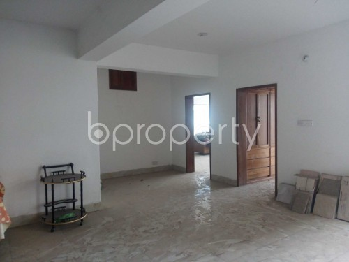 Dining area - Office to Rent in Baridhara, Dhaka - 1860849