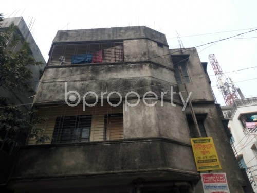 Outside view - 2 Bed Apartment to Rent in Khilkhet, Dhaka - 1861136