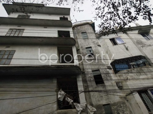 Outside view - 2 Bed Apartment to Rent in Khilkhet, Dhaka - 1861210