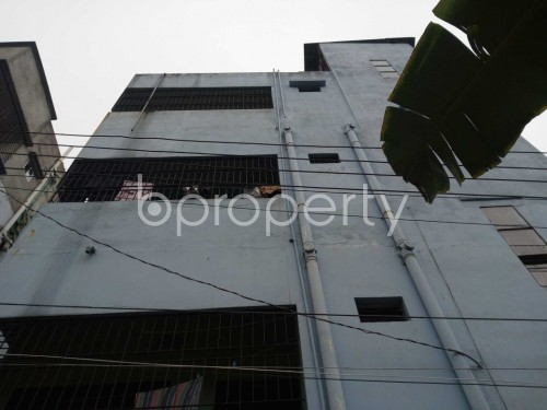 Outside view - 2 Bed Apartment to Rent in Khilkhet, Dhaka - 1861215