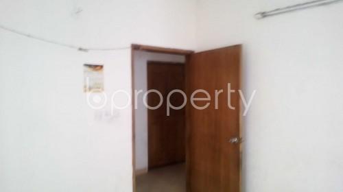 Bedroom - 3 Bed Apartment to Rent in Niketan, Dhaka - 1862053