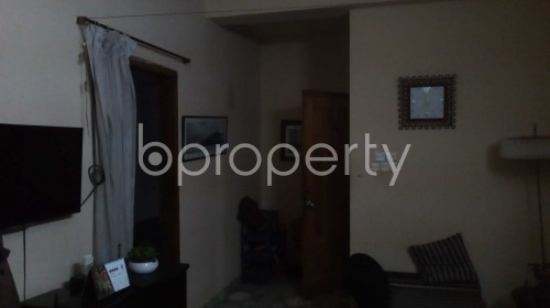 Dine/Dining - 3 Bed Apartment to Rent in Niketan, Dhaka - 1862637